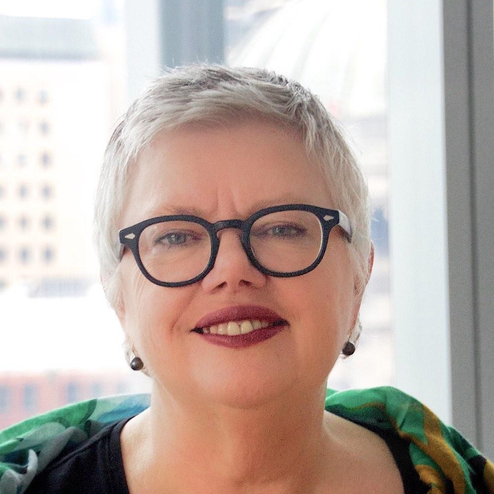 Anne Goldsbrough